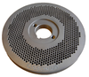 Matritze Ø 200 mm Loch Ø 2,5 mm Made in Germany